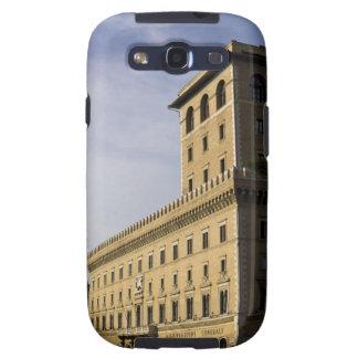 Apartamentos, Roma, Italia 3 Samsung Galaxy S3 Funda