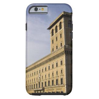 Apartamentos, Roma, Italia 3 Funda Para iPhone 6 Tough
