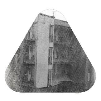 Apartment Building Speaker
