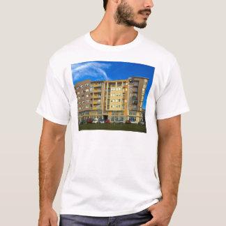 apartment building T-Shirt