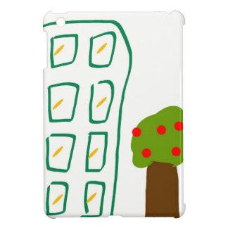 Apartment house iPad mini covers