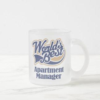Apartment Manager Gift Coffee Mug
