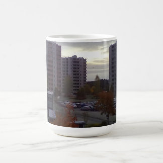 Apartment Trondheim Mug