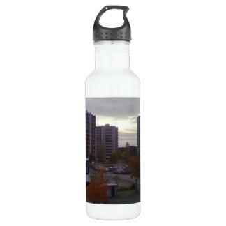 Apartment Trondheim Water Bottle