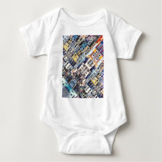 Apartments In The City Shirt