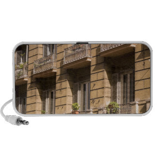 Apartments, Italy Travelling Speaker