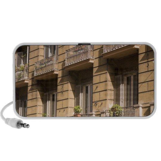 Apartments, Italy Speaker