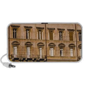 Apartments, Rome, Italy 2 Mini Speaker