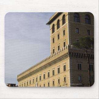 Apartments, Rome, Italy 3 Mouse Pad