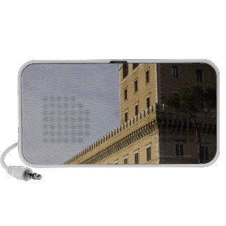 Apartments, Rome, Italy 3 Laptop Speakers
