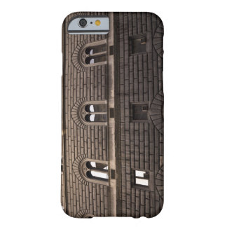 Apartments, Rome, Italy Barely There iPhone 6 Case