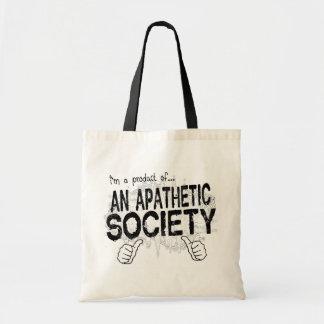 apathetic society bags