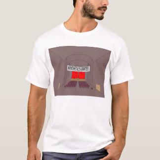 Apathetics Unite! T-Shirt