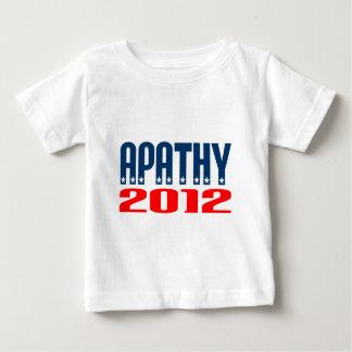 Apathy 2012 baby T-Shirt