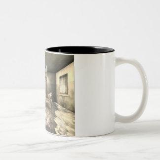 Apathy Mug