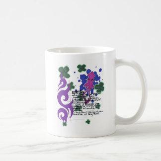 Apathy Squid Coffee Mug