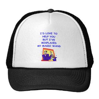 apatía gorras