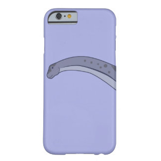 Apatosaurus Barely There iPhone 6 Case