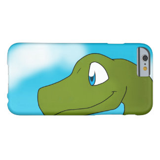 Apatosaurus/Brontosaurus Barely There iPhone 6 Case