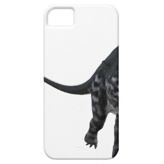 Apatosaurus Dinosaur Looking to the Front iPhone SE/5/5s Case