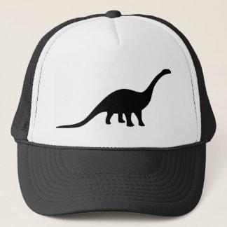 Apatosaurus Dinosaur Trucker Hat