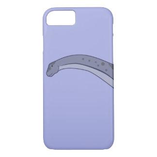 Apatosaurus iPhone 8/7 Case
