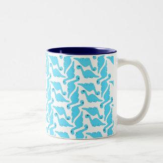 Apatosaurus Mug