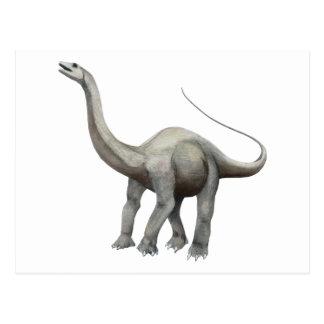 Apatosaurus Postales