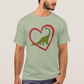 Apatosaurus T-Shirt