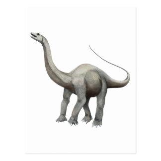 Apatosaurus Tarjetas Postales