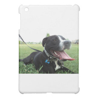 APBT American Icon & Family dog Case For The iPad Mini