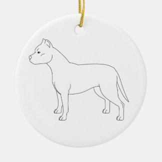 APBT Ornament