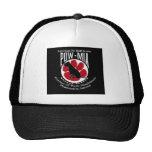 APBT Trucker Cap POW Hat