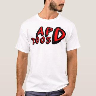 APD  T-Shirt
