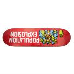 APDECK_CAMERON_Art_StrikePopul Tablas De Skate