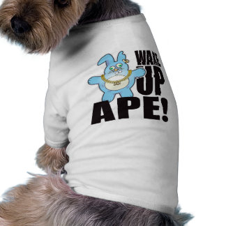 Ape Bad Bun Wake Tee