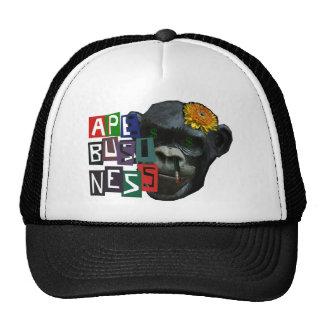 Ape Business Mesh Hats