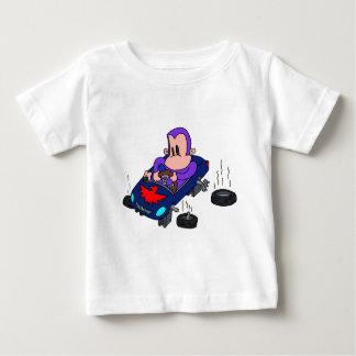 ape car baby T-Shirt