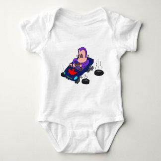 ape car tee shirt