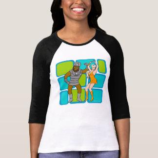 Ape Dance Party Tee Shirt