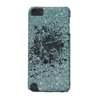 Ape Glitter iPod Touch (5th Generation) Case