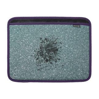Ape Glitter MacBook Sleeve