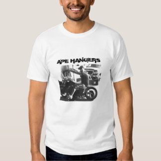 APE HANGERS TEE SHIRT