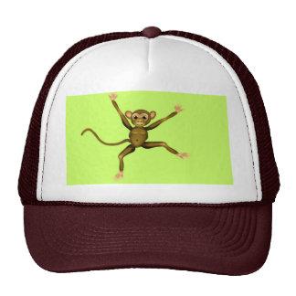Ape Trucker Hat