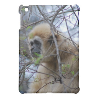 Ape Keeper of the sacred forests iPad Mini Cases