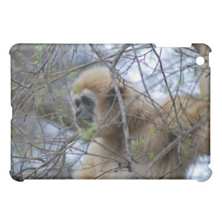 Ape Keeper of the sacred forests iPad Mini Covers