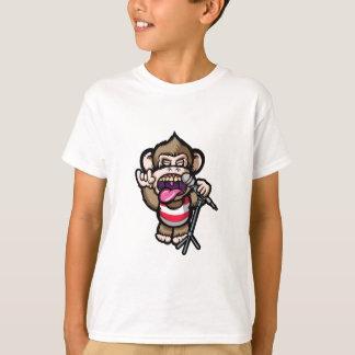 Ape Mic T-Shirt