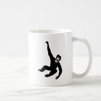 ape monkey chimp gorilla affe crazy orang utan tassen
