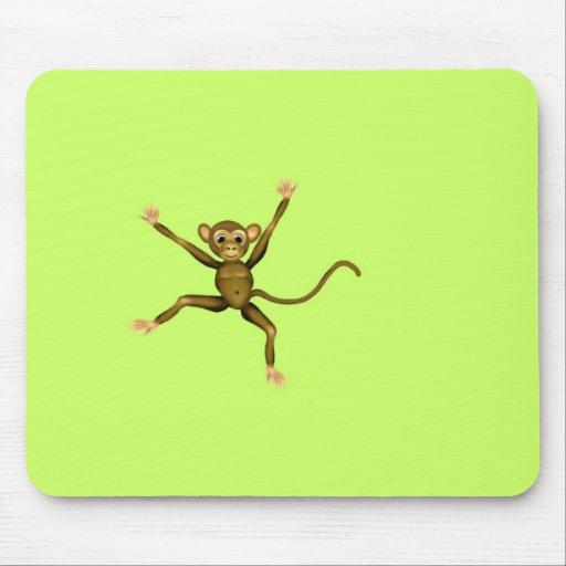Ape Mousepads