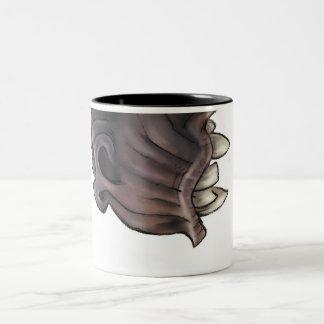 Ape nose mug